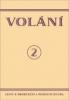 VOLÁNÍ - II