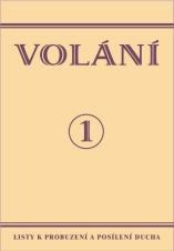 VOLÁNÍ - I